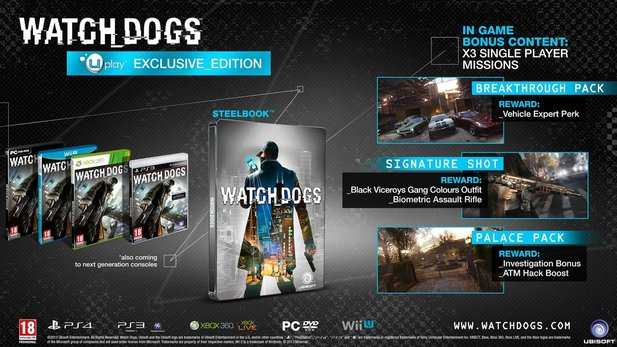How To Download Watch Dogs  Soundtrack From Ubisoft