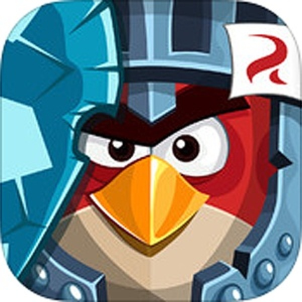 Cover zu Angry Birds Epic