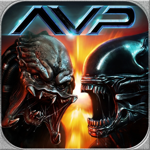 Cover zu AvP: Evolution