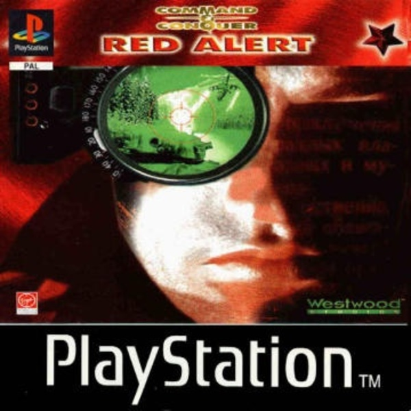 Cover zu Command & Conquer: Red Alert