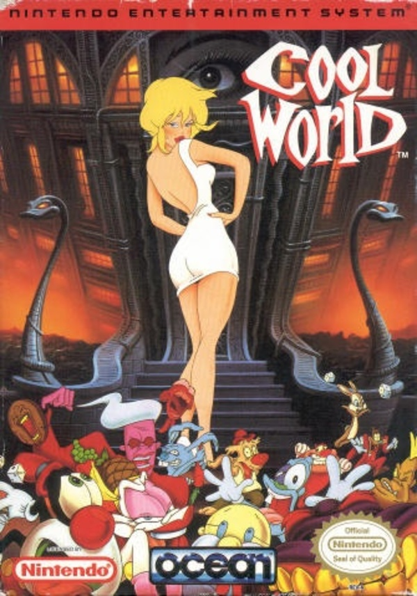 Cover zu Cool World