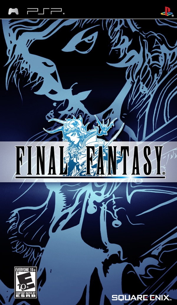 Cover zu Final Fantasy