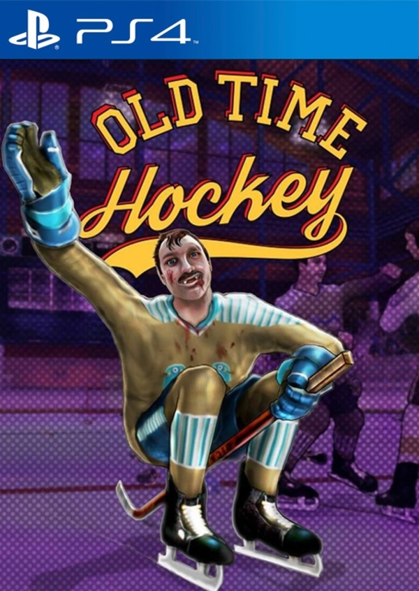 Cover zu Old Time Hockey