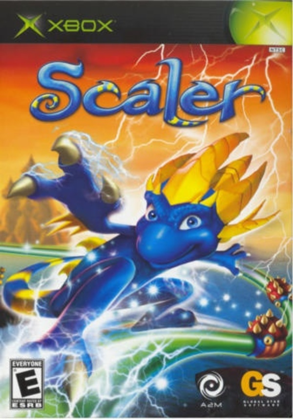Cover zu Scaler