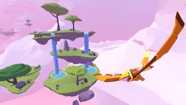 Screenshot zu AER (PS4) - Screenshots