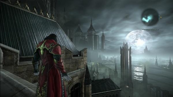 Screenshot zu Castlevania: Lords of Shadow 2 (PS3) - Screenshots