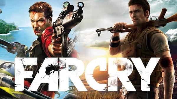 Screenshot zu Far Cry: Die Reihe (PS3) - Alle Spiele der Serie in der Galerie
