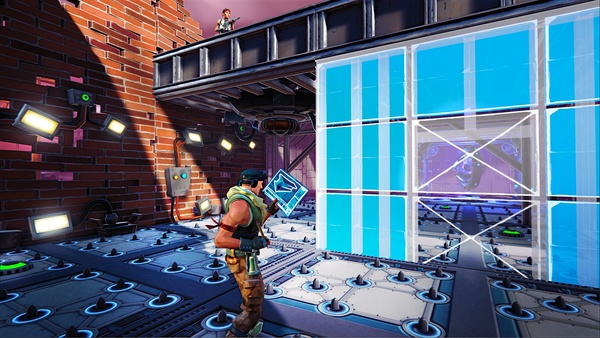 Screenshot zu Fortnite (Xbox One) - Screenshots