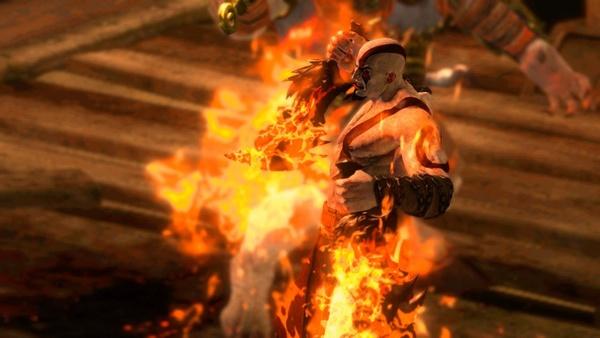 Screenshot zu God of War: Ascension (PS3) - Screenshots