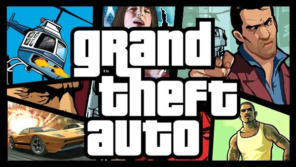 Screenshot zu GTA: Die Serie (PS3) - Alle Spiele der Grand-Theft-Auto-Reihe