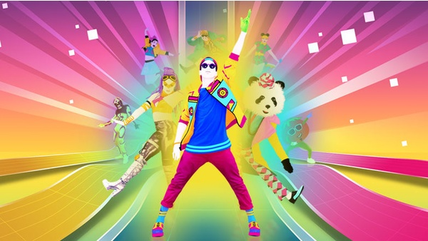 Screenshot zu Just Dance 2018 (Nintendo Switch) - Screenshots