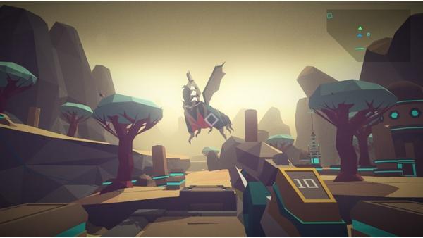 Screenshot zu Morphite (Nintendo Switch) - Screenshots