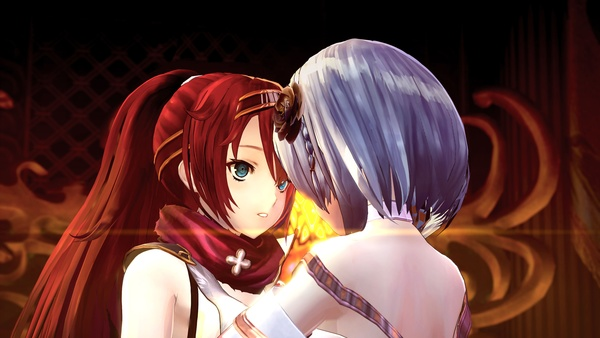 Screenshot zu Nights of Azure 2 (PS4) - Screenshots