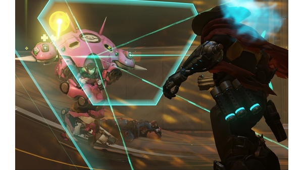 Screenshot zu Overwatch (Xbox One) - Screenshots