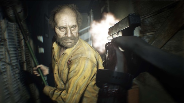 Screenshot zu Resident Evil 7 (PS4) - Screenshots