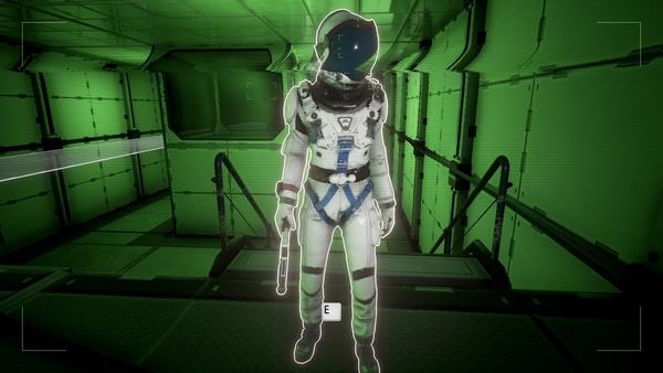 Screenshot zu The Turing Test (Xbox One) - Screenshots