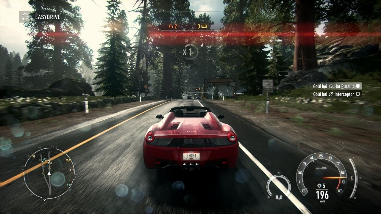 Need for Speed Rivals - Car Racing Game - Official EA Site