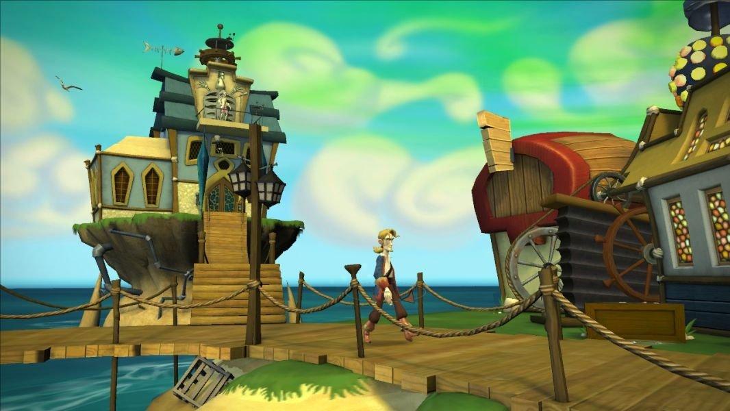 Monkey Island Teil  Download