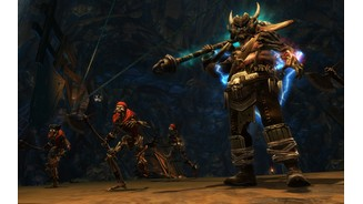 Kingdoms of Amalur: Reckoning - Die Legende vom Toten Kel