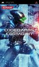 Infos, Test, News, Trailer zu Coded Arms Contagion - PSP
