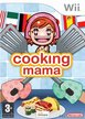 Infos, Test, News, Trailer zu Cooking Mama: Cook Off - Wii