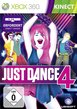Infos, Test, News, Trailer zu Just Dance 4 - Xbox 360