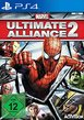 Infos, Test, News, Trailer zu Marvel: Ultimate Alliance 2 - PlayStation 4