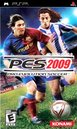 Infos, Test, News, Trailer zu Pro Evolution Soccer 2009 - PSP