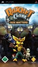 Infos, Test, News, Trailer zu Ratchet & Clank: Size Matters - PSP