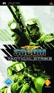 Infos, Test, News, Trailer zu Socom: U.S. Navy Seals Tactical Strike - PSP