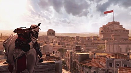 Assassin's Creed: Brotherhood - Rome-Trailer