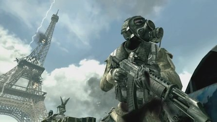 Call of Duty: Modern Warfare 3 - Launch-Trailer
