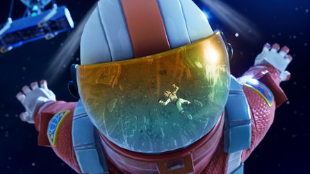 Fortnite: Battle Royale - Neuer Blitz-Modus kommt heute, extrakurze Matches
