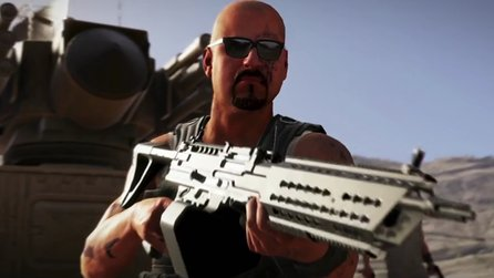 Ghost Recon: Wildlands - E3-Trailer »Fight for the Wildlands«