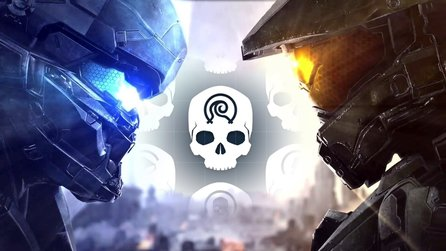 Halo 5 - Skull-Guide: Alle Fundorte im Video