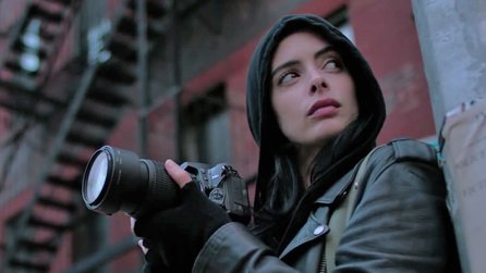 Marvel's Jessica Jones - Trailer und Start-Termin zu Staffel 2 der Netflix-Serie