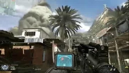Call of Duty: Modern Warfare 2 - Multiplayer-Trailer