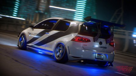 Need for Speed: Payback - Customization-Trailer zeigt das komplexe Tuning-System