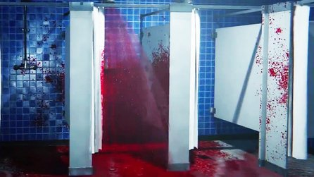 Outlast 2 - Fiese Blut-Dusche im Launch-Trailer & Test-Embargo