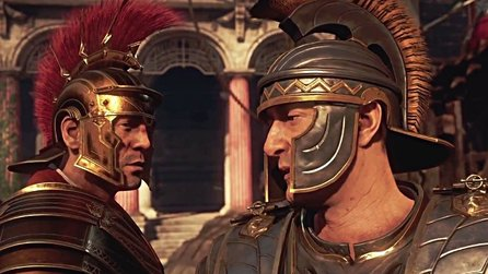 Ryse: Son of Rome - Grafikpracht-Trailer zum Römer-Actionspiel