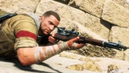Sniper Elite 3: Ultimate Edition - Launch-Trailer zur Komplettversion des Shooters