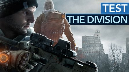 The Division - Test-Video zum MMO-Shooter