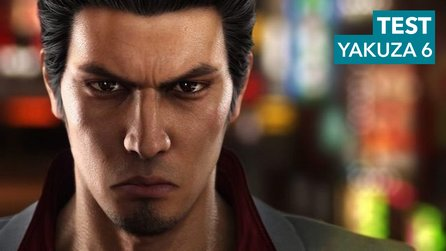 Yakuza 6 - Test-Video zum PS4-Action-Adventure