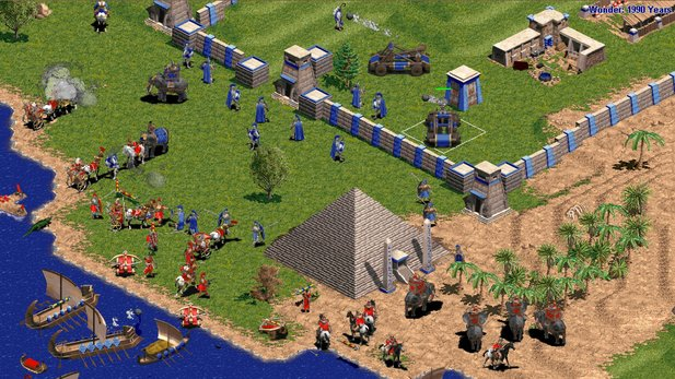 Age of Empires (1997)