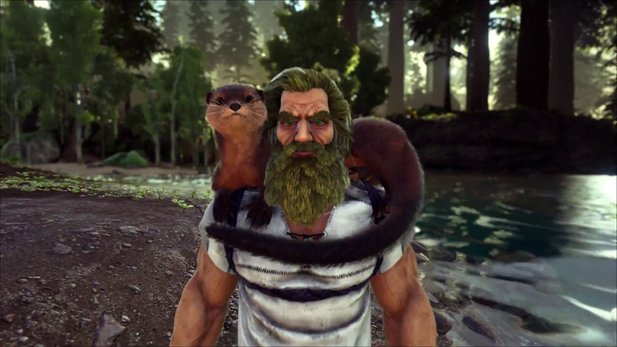 Ark: Survival Evolved - Launch-Trailer zum Dino-Multiplayerspiel