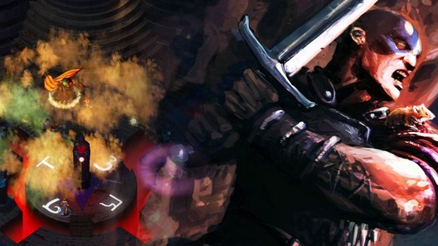 Baldur's Gate 2: Enhanced Edition - Test-Video zum Rollenspiel-Remake