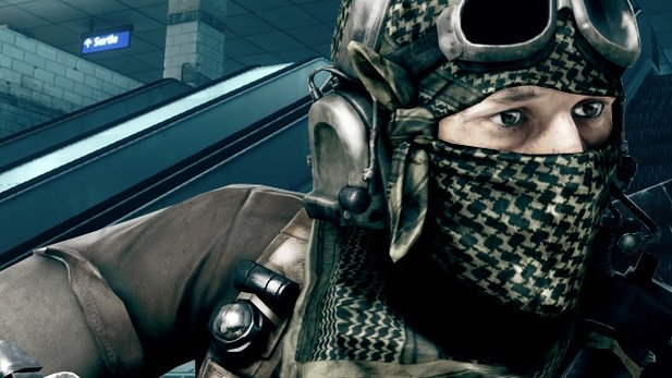 Gameplay-Video der Recon-Klasse von Battlefield