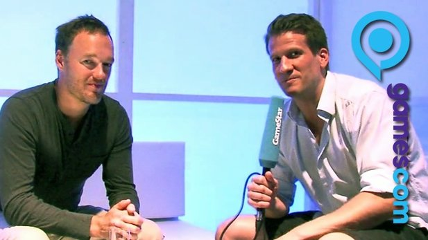 Battlefield-Interview von der gamescom