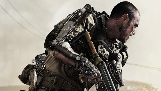 Vorschau-Video von Call of Duty: Advanced Warfare