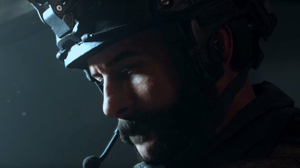 Call of Duty: Modern Warfare bringt Captain Price zurück.